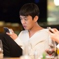 Yoo Ah In Sebagai No Jin Woo di Film 'Happy Facebook'