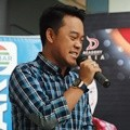 Danang Pradana Dieva di Press Conference Launching Single Terbaru