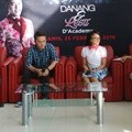 Press Conference Launching Single Terbaru Danang dan Lesti