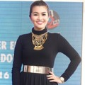 Fitri Carlina di Acara Launching 'VCD Super Ekonomis'