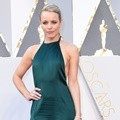 Rachel McAdams Cantik dengan Gaun Rancangan August Getty