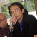 Piyu Padi di Press Conference Album 'Best Cuts of Piyu'