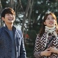 Park Shi Hoo dan Yoon Eun Hye Berpasangan di Film 'After Love'