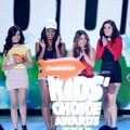 Fifth Harmony Raih Piala Favorite Music Group