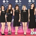 Girls' Generation di Pink Carpet Style Icon Asia 2016