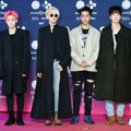 Winner di Pink Carpet Style Icon Asia 2016