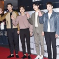 VIP Premiere Film 'Glory Days'