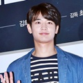 Minho SHINee Hadir di VIP Premiere Film 'Glory Days'