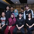 Jumpa Pers Konser Mini 'The World of Aliando'