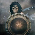 Aksi Wonder Woman di Film 'Batman v Superman: Dawn of Justice'