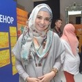 Shireen Sungkar Hadiri Media Gathering Bebelac Hero