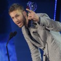 Calvin Harris Raih Piala Dance Artist of the Year