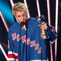 Justin Bieber Raih Piala Male Artist of the Year