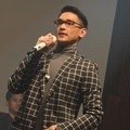 Penampilan Afgan di 'An Evening Showcase with Afgan & Raisa'
