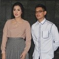 Konferensi Pers 'An Evening Showcase with Afgan & Raisa'