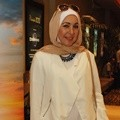 Henidar Amroe di Press Screening Film 'Kalam-Kalam Langit'