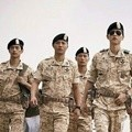 Tim Alpha dari 'Descendants of the Sun'