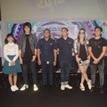 Konferensi Pers SCTV Music Awards 2016