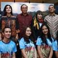 Konferensi Pers Film 'My Journey Mencari Mata Air'