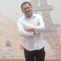 Garin Nugroho di Konferensi Pers 'Road to Cannes'