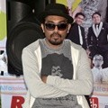 Glenn Fredly di Press Conference Alfatainment