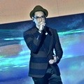 Penampilan Afgan di SCTV Music Awards 2016