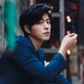 Hong Jong Hyun di Majalah Eastern Trends Edisi April 2016
