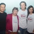 Jumpa Pers Film 'I Love You from 38000 Ft'