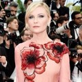 Kirsten Dunst di Opening Cannes Film Festival 2016