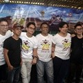 Jumpa Pers Konser 'Project Pop Road to 20 Years'