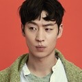 Lee Je Hoon di Majalah 1st Look Vol. 108