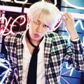 Heechul Super Junior di Teaser Special Album 'Magic'