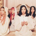 Red Velvet di Teaser Mini Album 'The Velvet'