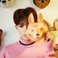 Ryeowook di Teaser Debut Mini Album 'The Little Prince'