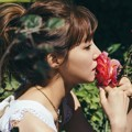 Tiffany di Teaser Debut Mini Album 'I Just Wanna Dance'