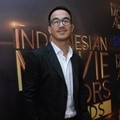 Joe Taslim Hadiri Indonesia Movie Actors Awards 2016
