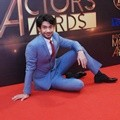 Reza Rahadian di Indonesia Movie Actors Awards 2016
