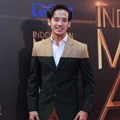 Tara Budiman Hadiri Indonesia Movie Actors Awards 2016