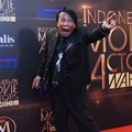 Torro Margens Hadir di Indonesia Movie Actors Awards 2016