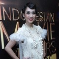 Bunga Citra Lestari Hadir di Indonesia Movie Actors Awards 2016