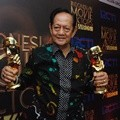Deddy Sutomo di Indonesia Movie Actors Awards 2016