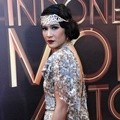 Dian Sastro Hadir di Indonesia Movie Actors Awards 2016