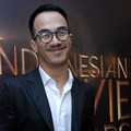 Joe Taslim di Indonesia Movie Actors Awards 2016