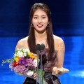 Suzy miss A Raih Piala InStyle�s Best Style Award