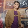 Teejay Marquez di Press Screening Film 'Dubsmash'
