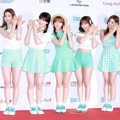 Laboum di Red Carpet Dream Concert 2016