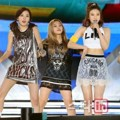 Red Velvet Nyanyikan Lagu 'Dumb Dumb' di Dream Concert 2016