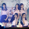 G-Friend Saat Tampil di Dream Concert 2016
