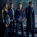 Poster Film 'Now You See Me 2'