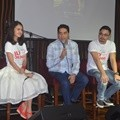 Launching Soundtrack Film 'I Love You from 38000 Ft'